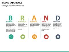 Brand Value PPT slide 19