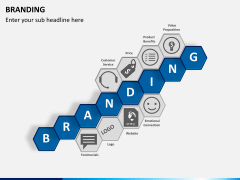 Branding PPT slide 2