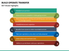 Build operate transfer PPT slide 11
