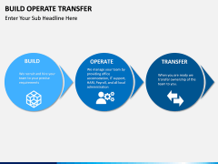Build operate transfer PPT slide 3