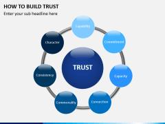 Build trust PPT slide 4