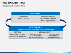 Build trust PPT slide 7