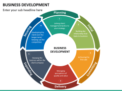Business Development PPT slide 18