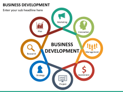 Business Development PPT slide 19