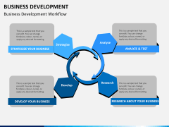 Business Development PPT slide 12