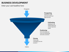 Business Development PPT slide 14