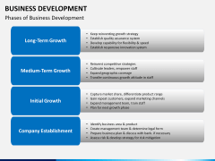 Business Development PPT slide 6