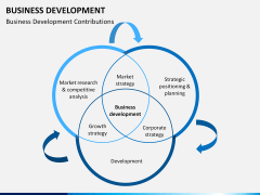Business Development PPT slide 7