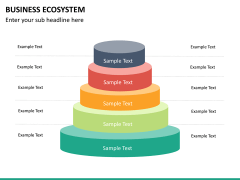 Business ecosystem PPT slide 24