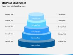 Business ecosystem PPT slide 9