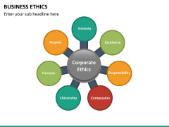 Business ethics PPT slide 16