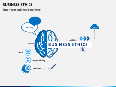Business ethics PPT slide 14