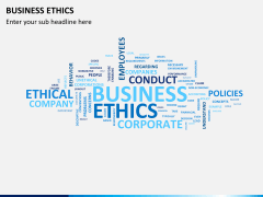 Business ethics PPT slide 15