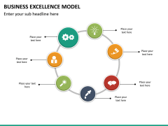 Business Excellence Model PPT Slide 20