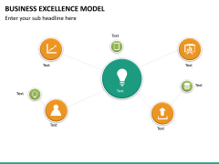 Business Excellence Model PPT Slide 21