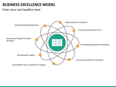 Business Excellence Model PPT Slide 26