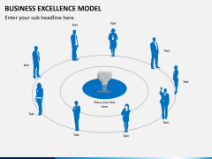 Business Excellence Model PPT Slide 13