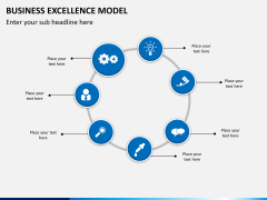 Business Excellence Model PPT Slide 2