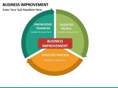 Business Improvement PPT slide 17