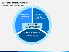 Business Improvement PPT slide 2