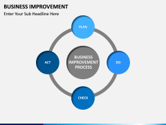 Business Improvement PPT slide 8