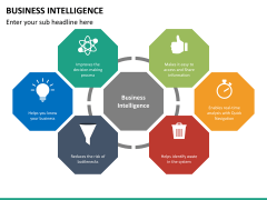 Business intelligence PPT slide 29