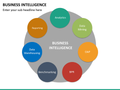 Business intelligence PPT slide 56