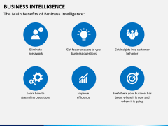Business intelligence PPT slide 14