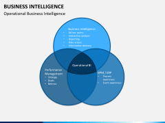 Business intelligence PPT slide 23