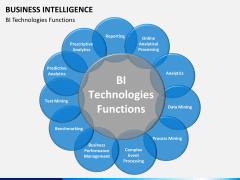 Business intelligence PPT slide 26