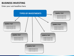 Business investing PPT slide 10