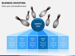Business investing PPT slide 4