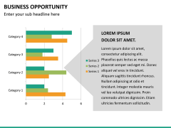 Business opportunity PPT slide 21
