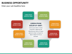 Business opportunity PPT slide 13