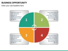 Business opportunity PPT slide 18