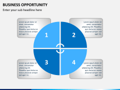 Business opportunity PPT slide 7