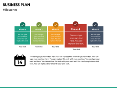 Business plan PPT slide 47