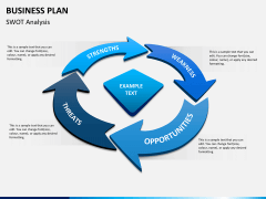 Business plan PPT slide 10