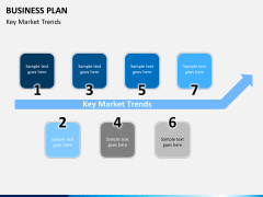 Business plan PPT slide 16