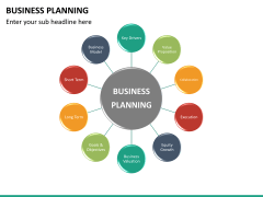Business planning PPT slide 11