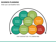 Business planning PPT slide 12