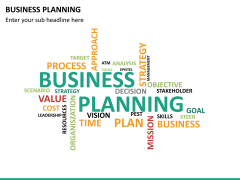 Business planning PPT slide 15