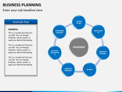 Planning bundle PPT slide 49