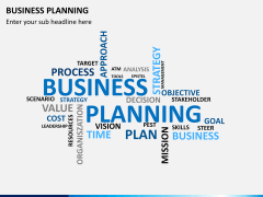 Business planning PPT slide 6