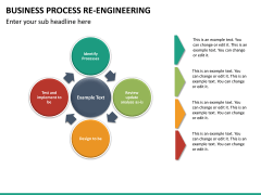 Business process re-engineering PPT slide 14