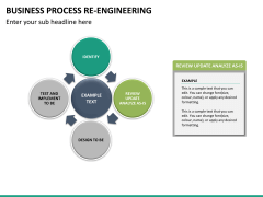 Business process re-engineering PPT slide 16