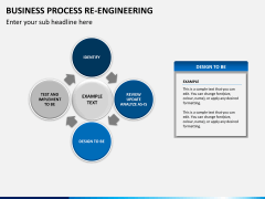 Business process re-engineering PPT slide 7