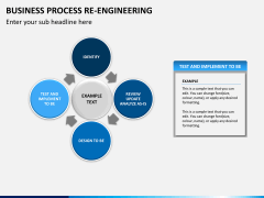 Business process re-engineering PPT slide 8