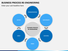Business process re-engineering PPT slide 9