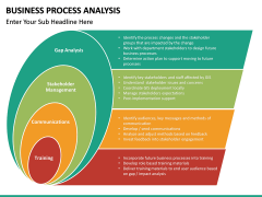 Business Process Analysis PPT slide 16